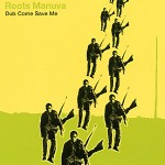 """Roots Manuva – """"Dub come save me"""" (LP)"""