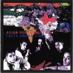 "Asian Dub Foundation – ""Facts&Fictions"" (CD)"