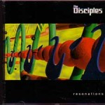 "The Disciples – ""Resonations"" (LP)"