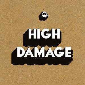Brain Damage & High Tone – the essence of the French dub scene.