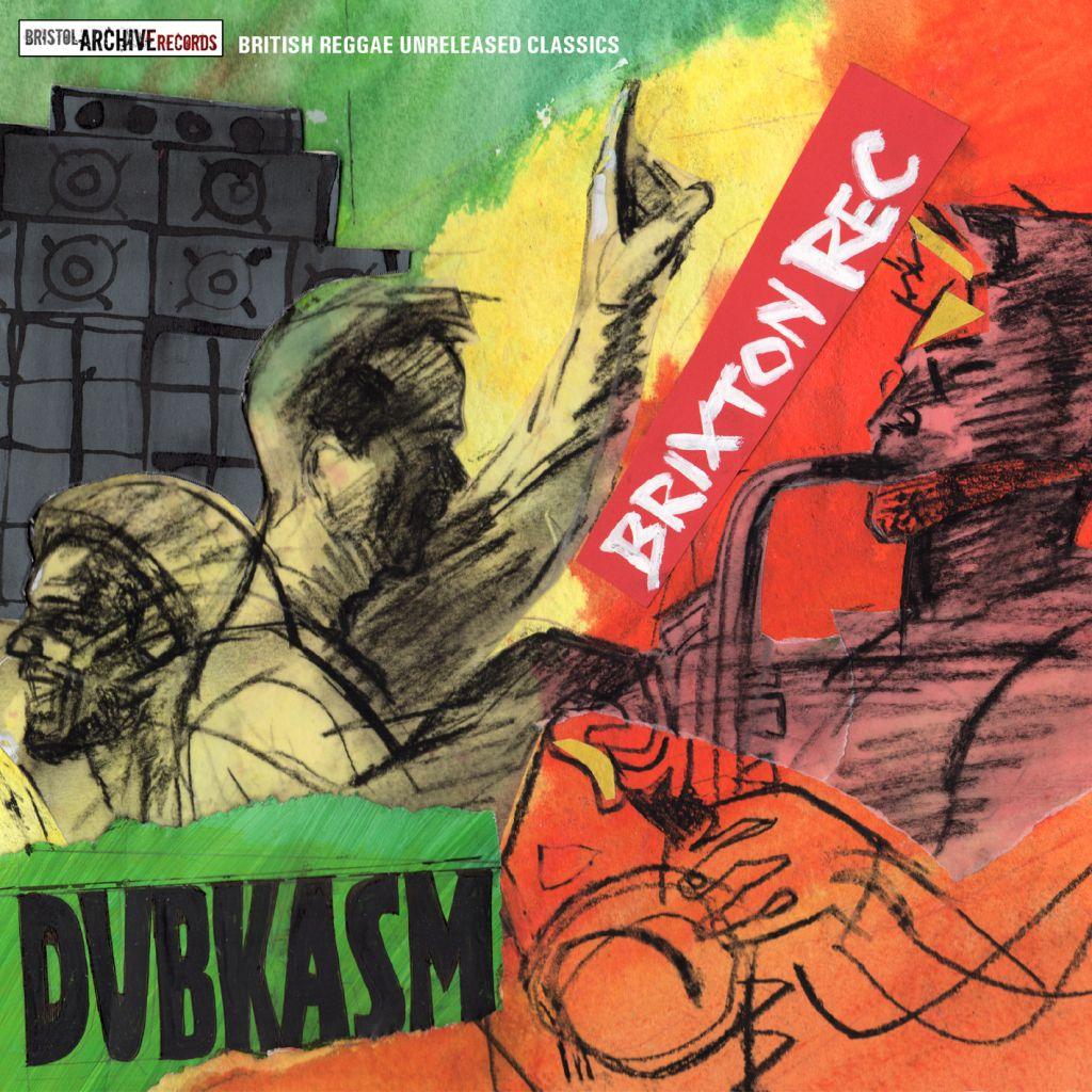 Dubkasm – Brixton Rec