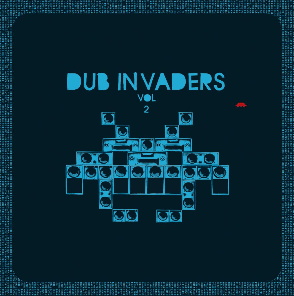 Dub Invaders – Dub Invadres vol.2