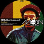 Horace Andy vs DJ Madd – Cuss Cuss