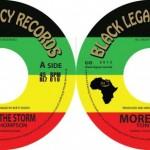 "Nowe 7"" od Black Legacy Records"