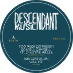 "Nowa 10"" od Descendant Music"