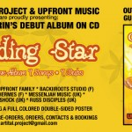 "Sista Sherin  – ""Guiding Star"""