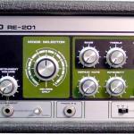 Dub Tech – przegląd efektów #1