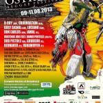 Ostróda Reggae Festival 2013 – dubowy rozkład jazdy