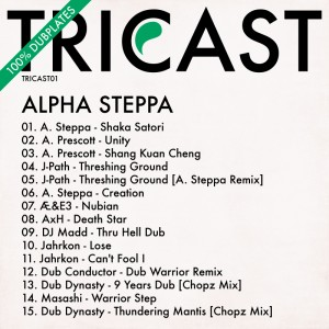 Tricast01-B