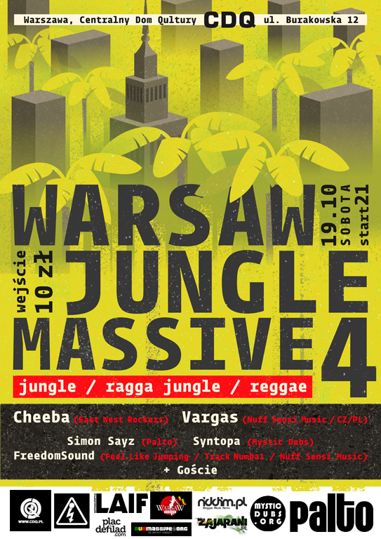 2013.10.19 Warsaw Jungle Massive 4