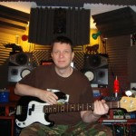 Nowy dział Dub Studio startuje – na początek Russ D (The Disciples)!