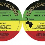 New releases from Black Legacy Records