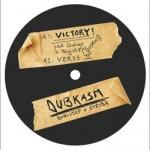 "Dubkasm – ""Victory"" on vinyl from tomorrow (12″)"