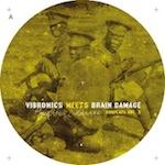 """Vibronics – trzy 10"""" promujące nowy album"""