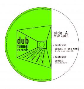 dt003 sticker A