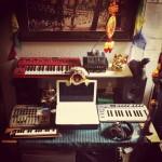 Alpha Steppa – Steppas Studio