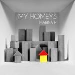 "Marina P – ""My homeys"" (LP)"