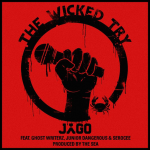 "Jago – ""The Wicked Try"" (12"")"