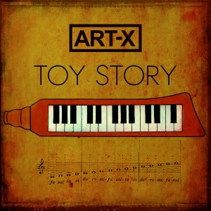 00 - Toy Story - Cover
