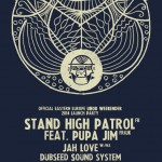 Dub Temple 6th B'Day Bash! Official Estern Europe UNOD Weekender 2014 launch party