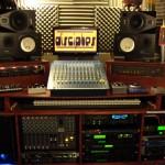 Russ D – Backyard Studio