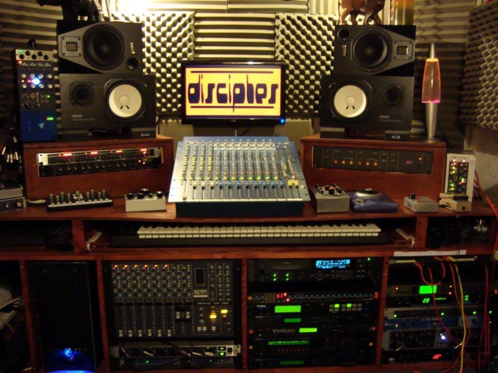 russ d studio