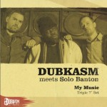 "3×7"" from Dubkasm and Solo Banton"