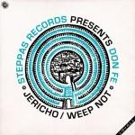 "Steppas Records presentes – Don Fe ""Jericho"""
