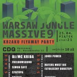Warsaw Jungle Massive #9