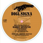 "Digi.Signa – Anthony B & Daddy Spencer (12"")"