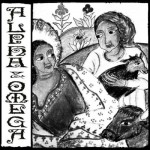 "Alpha & Omega – ""The Half That's Never Been Told"" (LP)"