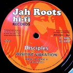 Two great reissues of dub vibes from 90s – Disicples and Aba Shanti-I.