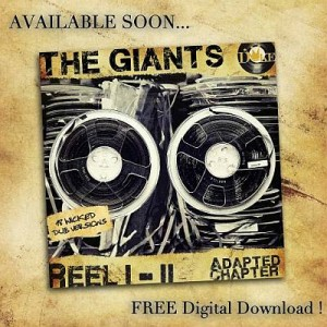 """The Giants - """"Adapted Chapter"""""""