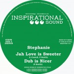 Inspirational Sound & Stephanie & Dan Man