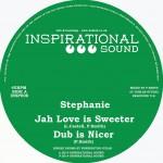 Inspirational Sound & Stephanie & Dan Man
