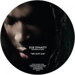 """Dub Dynasty ft. N'goni – """"We Got Jah"""" (12"""")"""