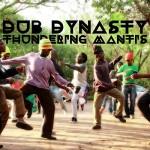 "Dub Dynasty – ""Thundering Mantis"" (LP)"