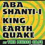 H.I.M Coronation Dance – Aba Shanti-I x King Earthquake // 01.11.2014 // Leicester