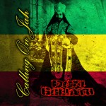 """Rootsstep compilation by Don Goliath – """"Calling On Jah"""" (Dubkey netlabel)"""
