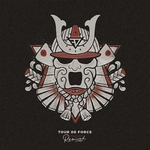 """Tour de Force - """"Battle Cry Remixed"""""""
