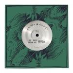 """Potężny powrót Alpha&Omega do ZamZam Sounds (7"""")"""