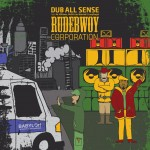 """Rudebwoy Corporation"" EP (Lion's Den)"