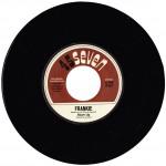 """Beam Up – """"Frankie/Helden"""" (45seven)"""