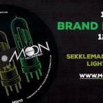 """Sekkleman ft Baptiste & Serocee – """"Lightman / 18 Dromilly Ave"""" (Moonshine Recordings)"""