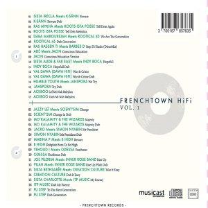 tracklisting-Frenchtown-HiFi-vol.1