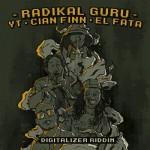"Radikal Guru – ""Digitalizer Riddim"" EP"