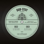 "Tour De Force & Ranking Joe – ""Back to Africa"" (Dub-Stuy Records)"