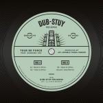 "Tour De Force & Ranking Joe – ""Back to Africa"" (Dub-Stuy Records)"