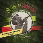 """Mr Zebre & Brother Culture – """"Warrior Charge"""""""
