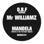 Two new releases from O.B.F Sound System